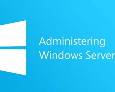 Windows Server 2012 Course